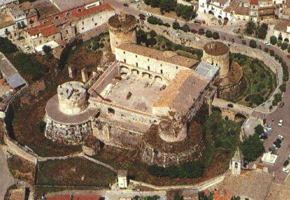 it is - Arte e storia - Basilicata